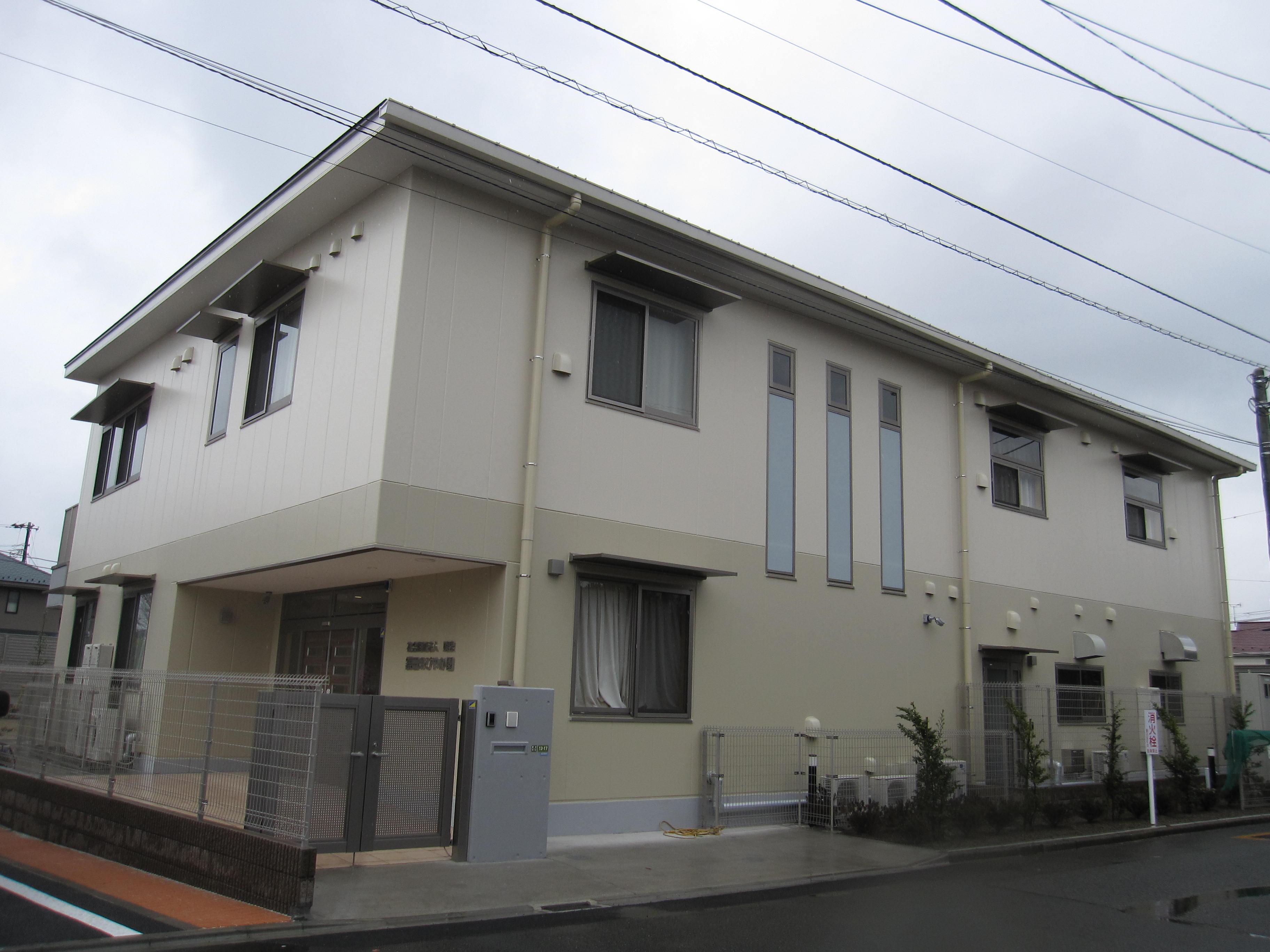 鎌田のびやか園(ライオン)