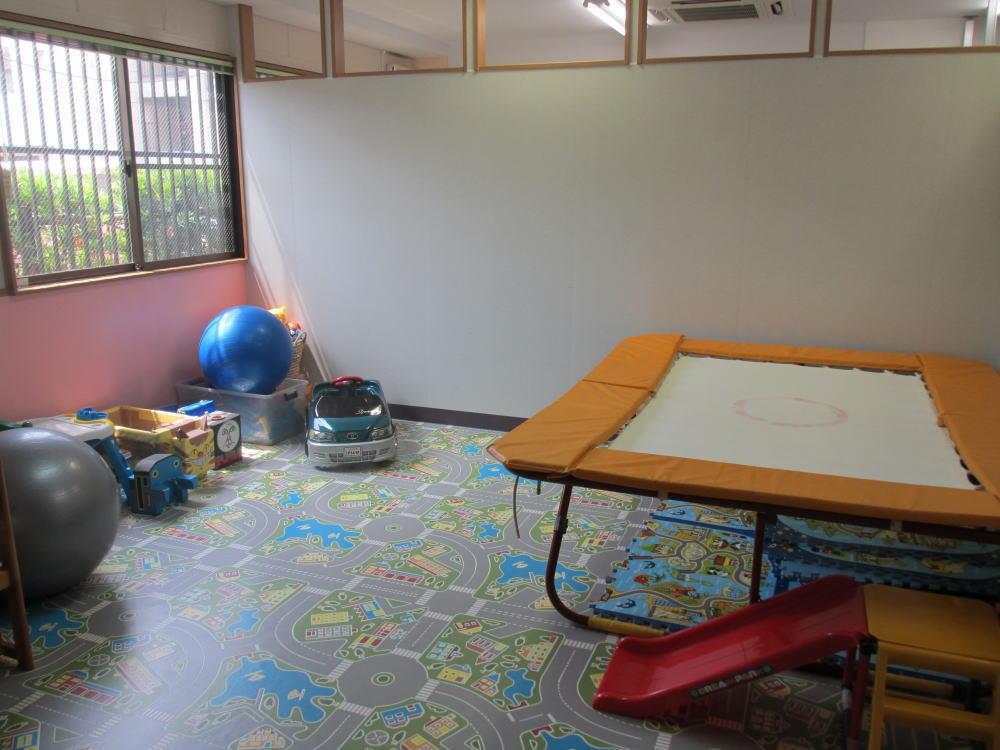 療育室パンダ
